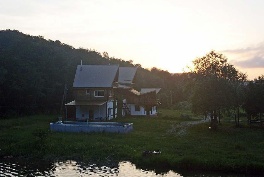 Парк отдыха «Инь-Янь» фото