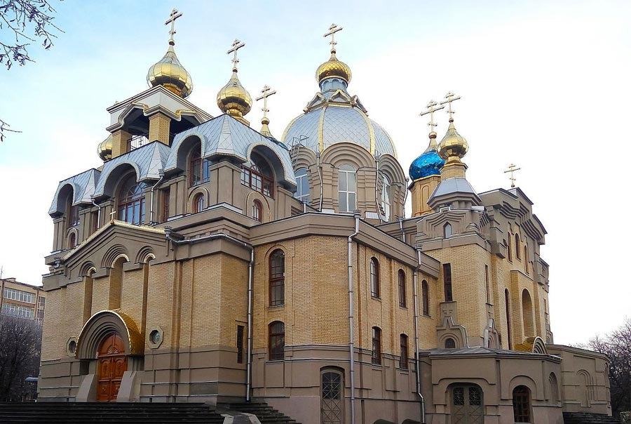 памятник с крестом Берёзовский, Свердловская обл.