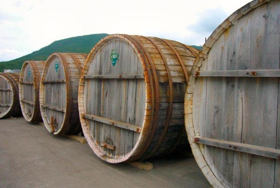 Винный завод «Мысхако» фото