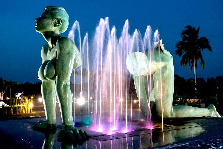 Love Art Park фото