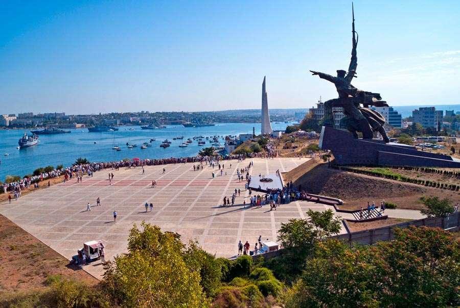 13 интересных мест Севастополя