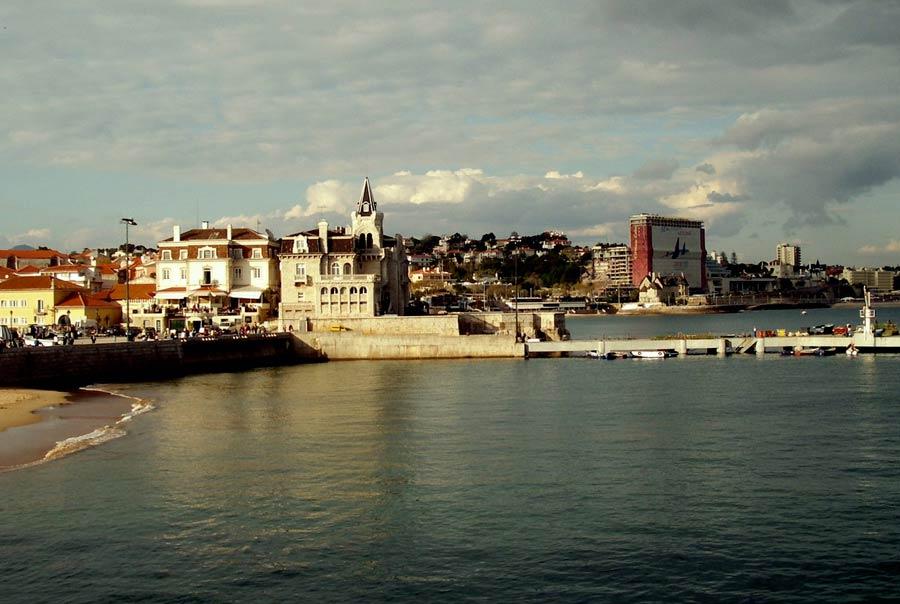 Лиссабон— Кашкайш: как добраться