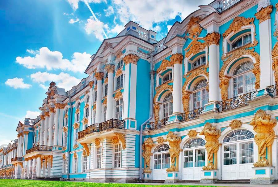 Пушкин: что посмотреть за 1 день