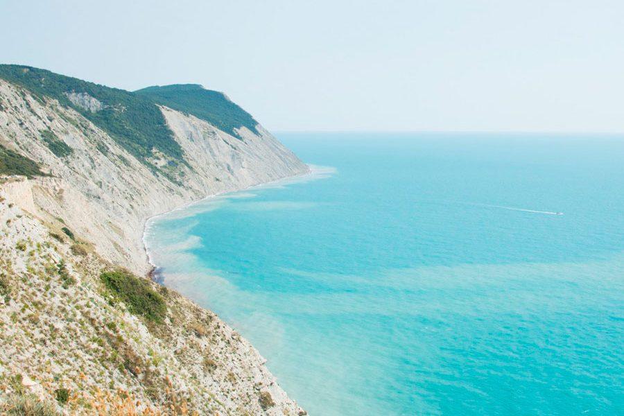 Море-в-Анапе