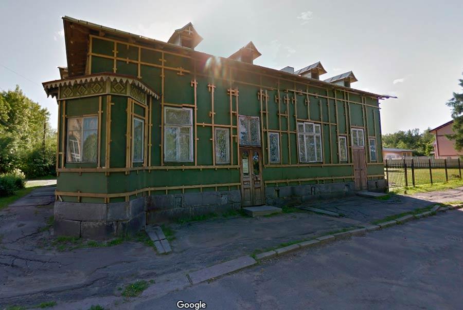 Региональный музей Северного Приладожья фото