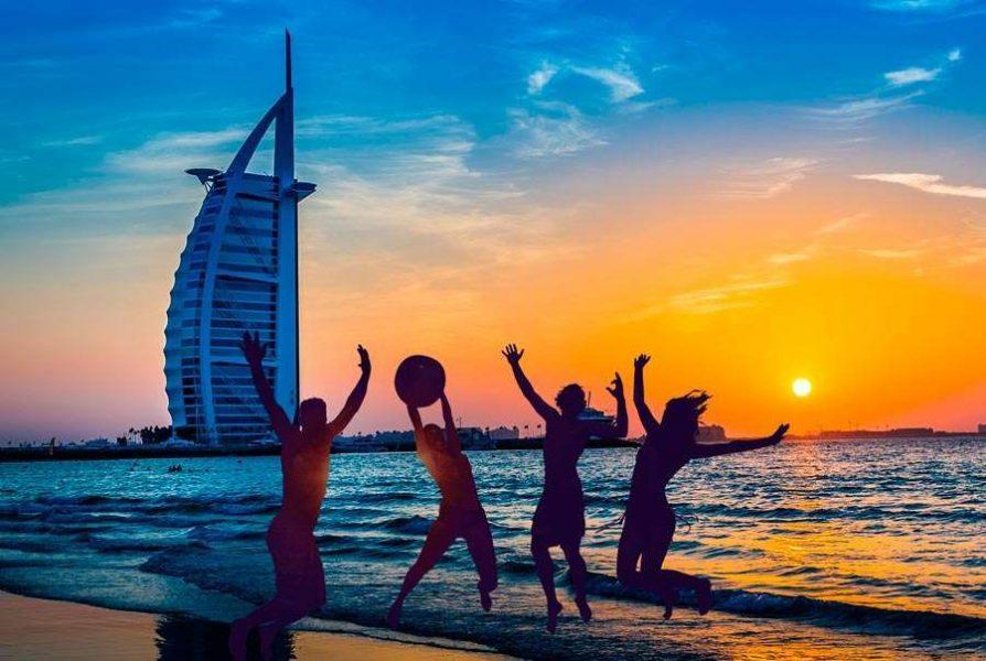 Что привезти из Арабских Эмиратов и Дубая
