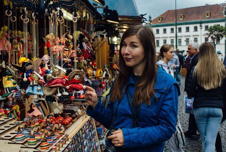 Что можно привезти из Праги в подарок