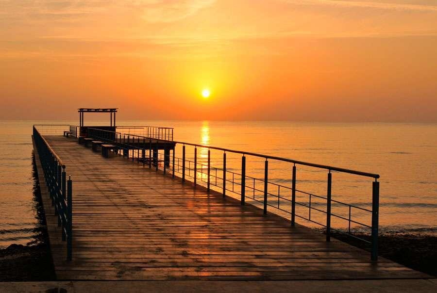 Курорты Кипра для отдыха
