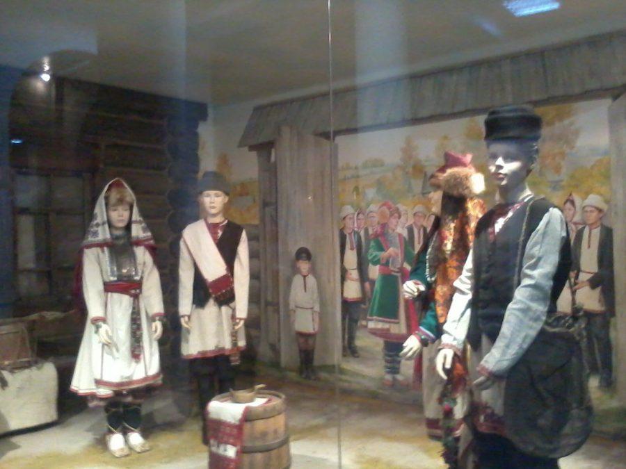 Национальный музей Республики Марий Эл им. Евсеева