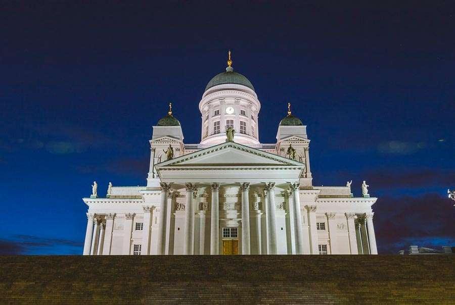 Достопримечательности Финляндии, которые надо посмотреть