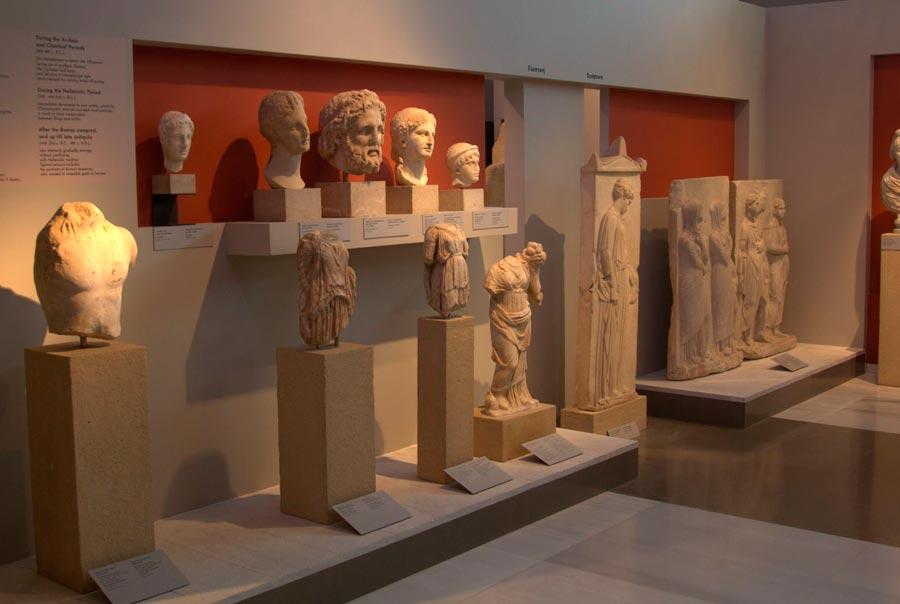 Археологический музей (Салоники)