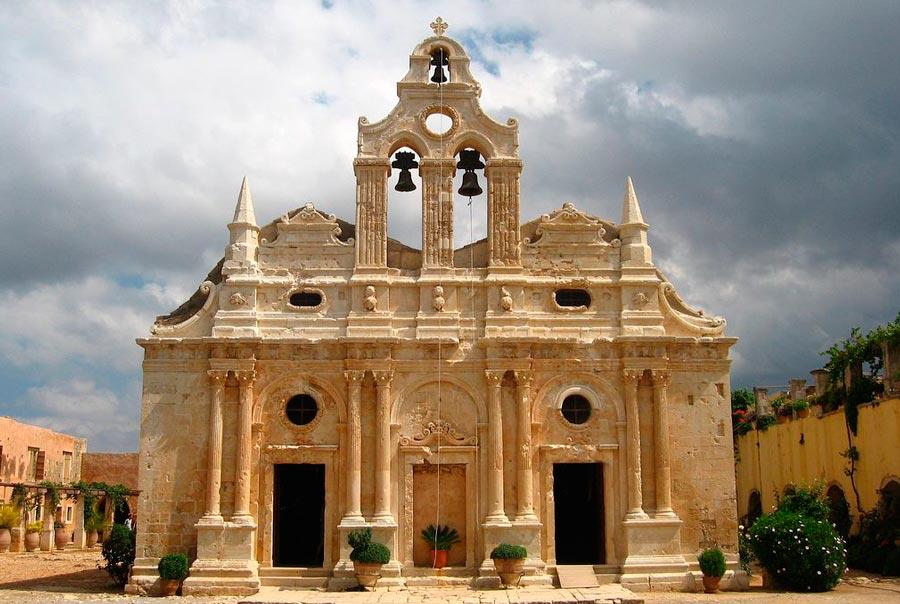 Аркади (Крит)