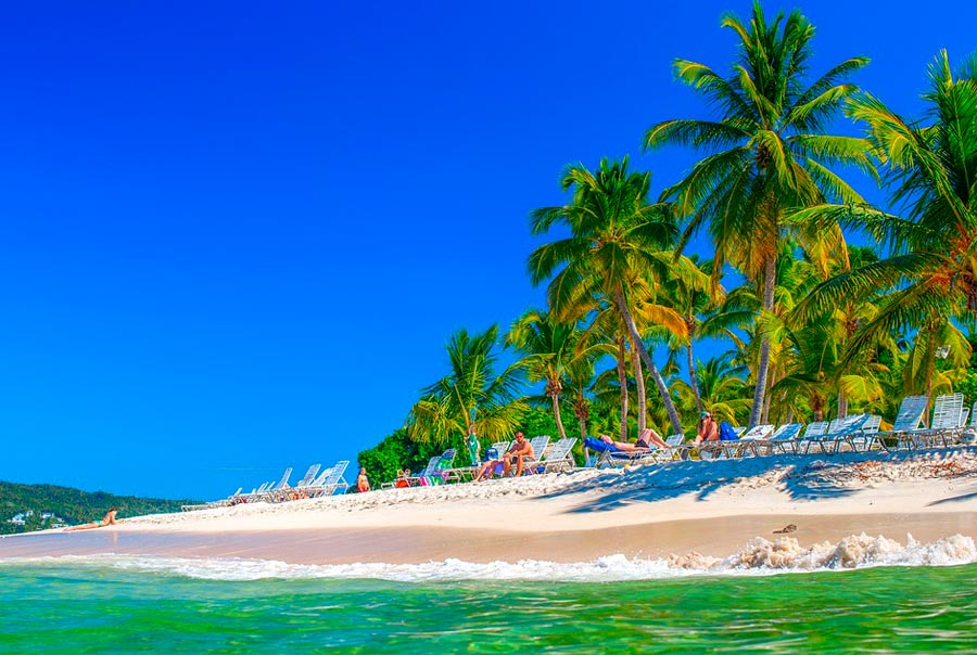 Что привезти из Доминиканы