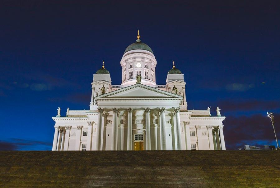 Что можно привезти из Хельсинки