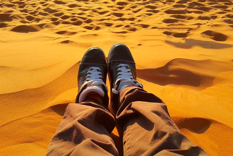 Что можно привезти из Марокко