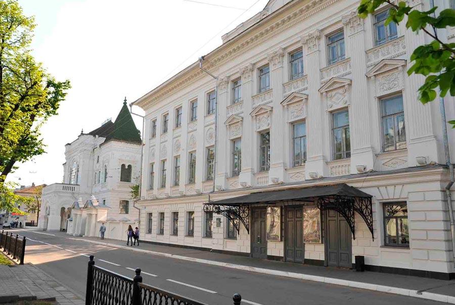 Дворянское собрание фото