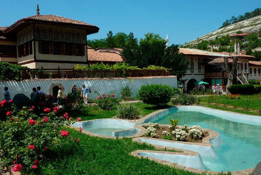 Исторический музей «Ларишес» фото