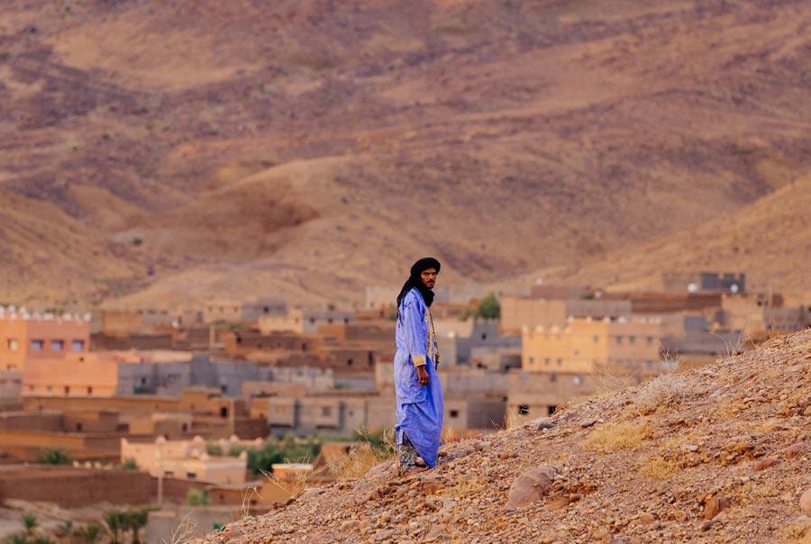 Города и курорты Марокко: достопримечательности