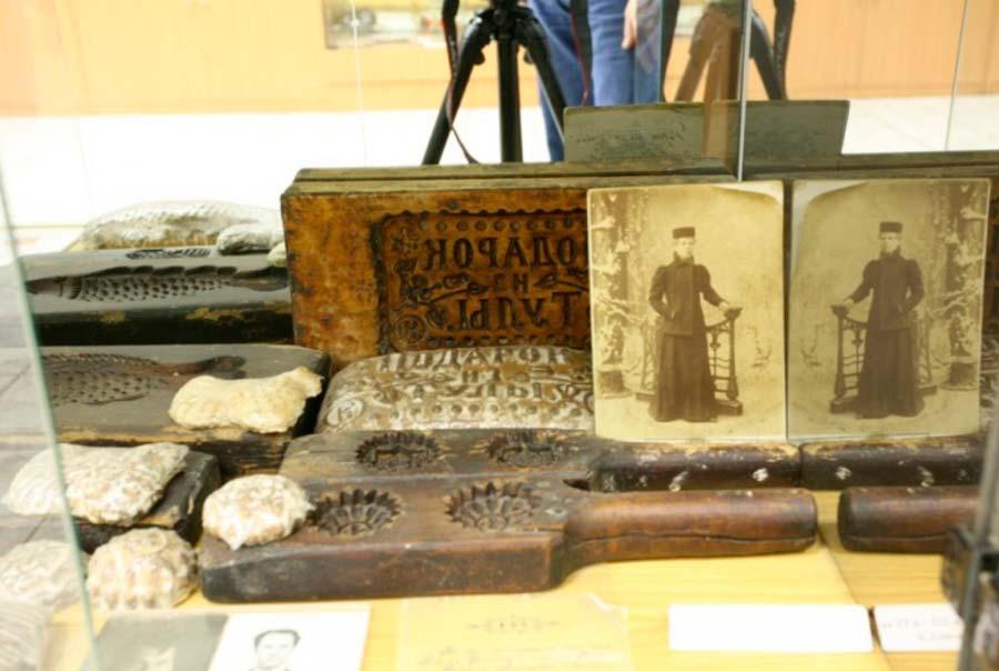 Музей «Тульские пряники» фото