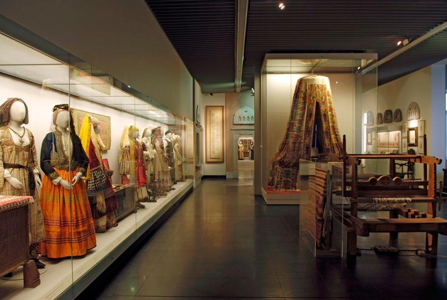 Музей Бенаки (Афины)