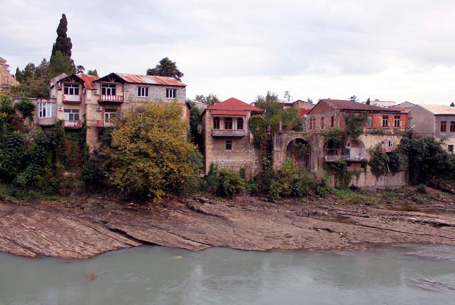 Отзыв о поездке в Грузию самостоятельно