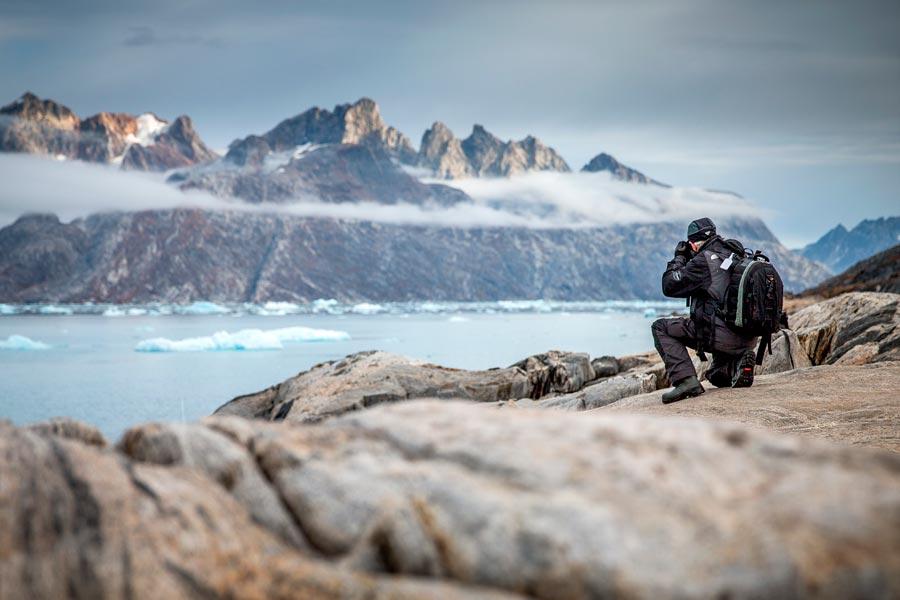 Отзыв о поездке в Гренландию