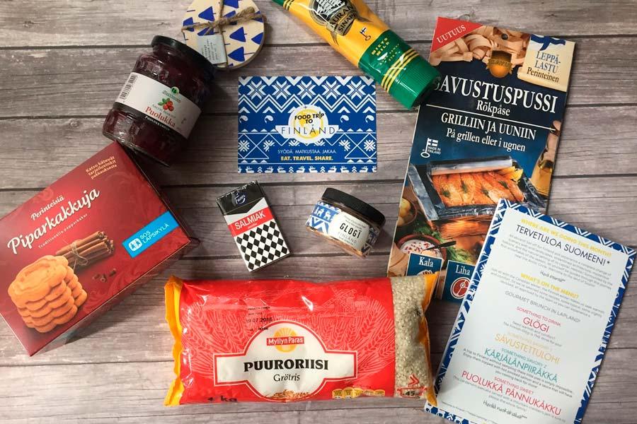 Что привезти из Финляндии в подарок