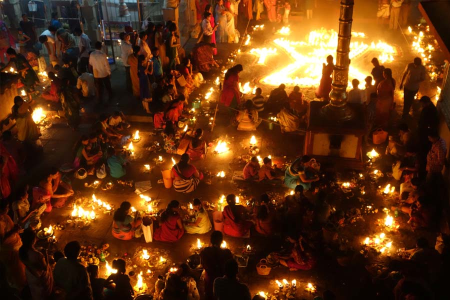 Описание индийского города Хайдарабад