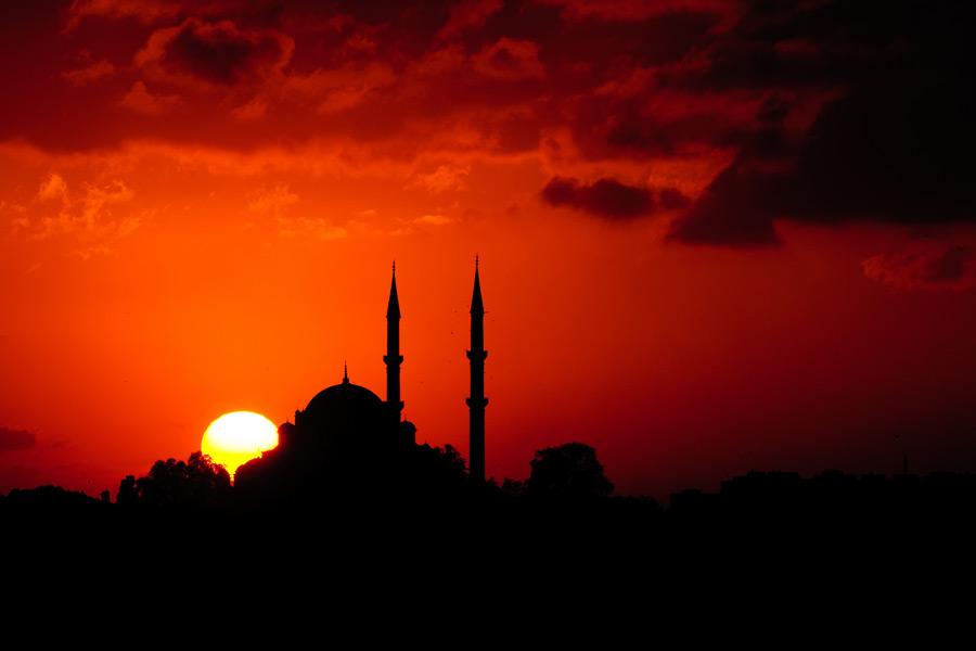 Что посмотреть в Стамбуле самостоятельно за 1-2-3 дня