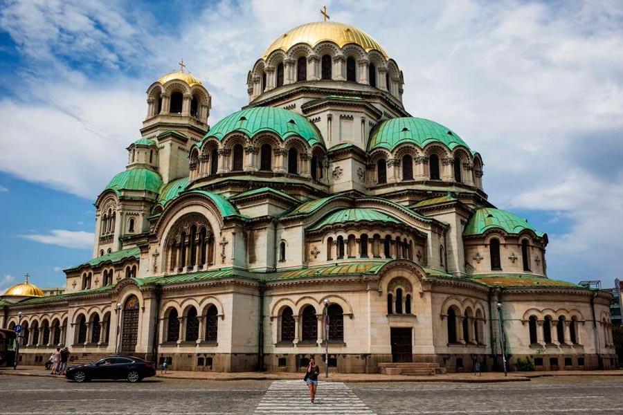 Какие города Болгарии посетить?
