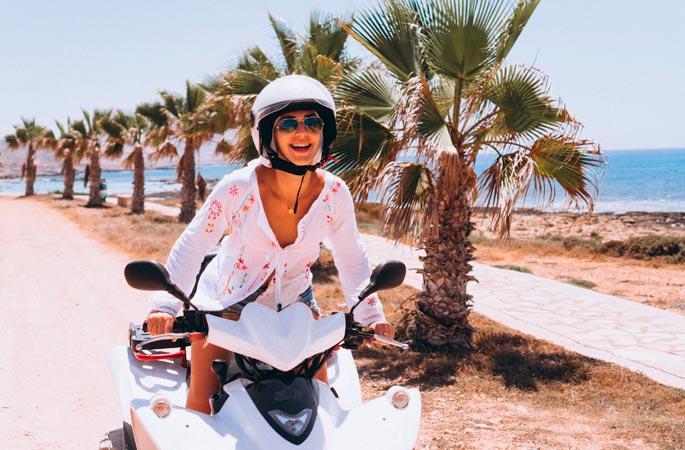 Отдых на Кипре в марте