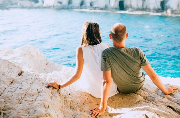 Отдых на Кипре в январе