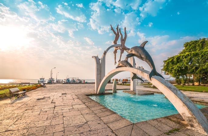 Отдых в Абхазии в июне