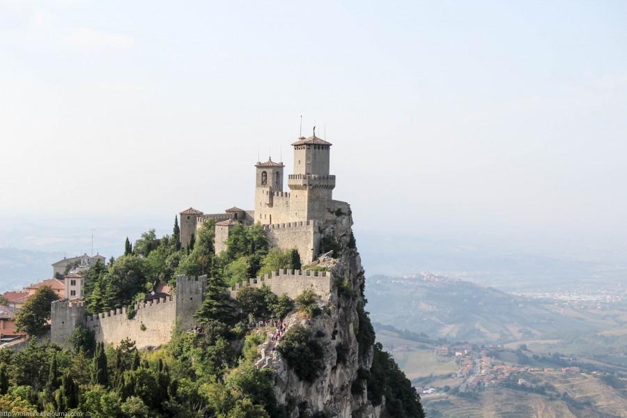 Маленькая страна: 10 фактов о Сан-Марино