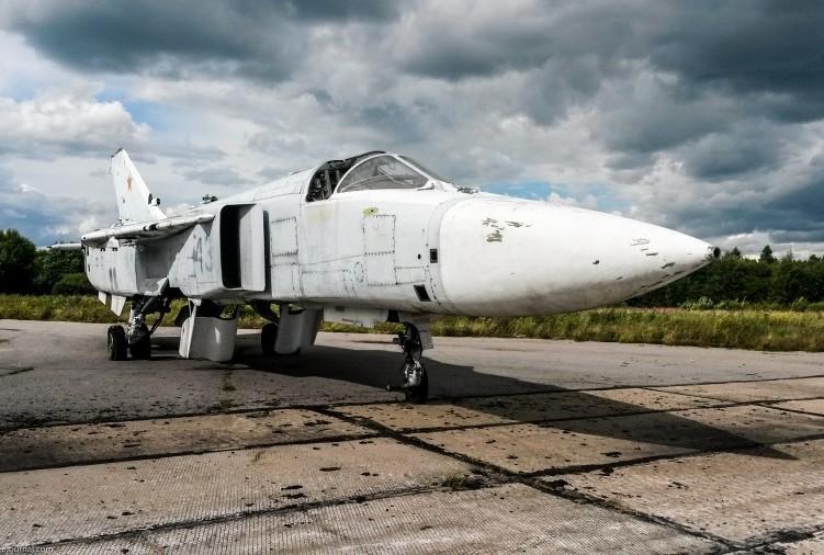 Су-24 М