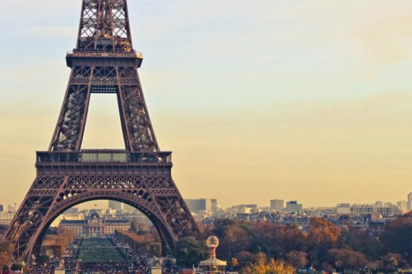 Советы для тех, кто едет в Париж