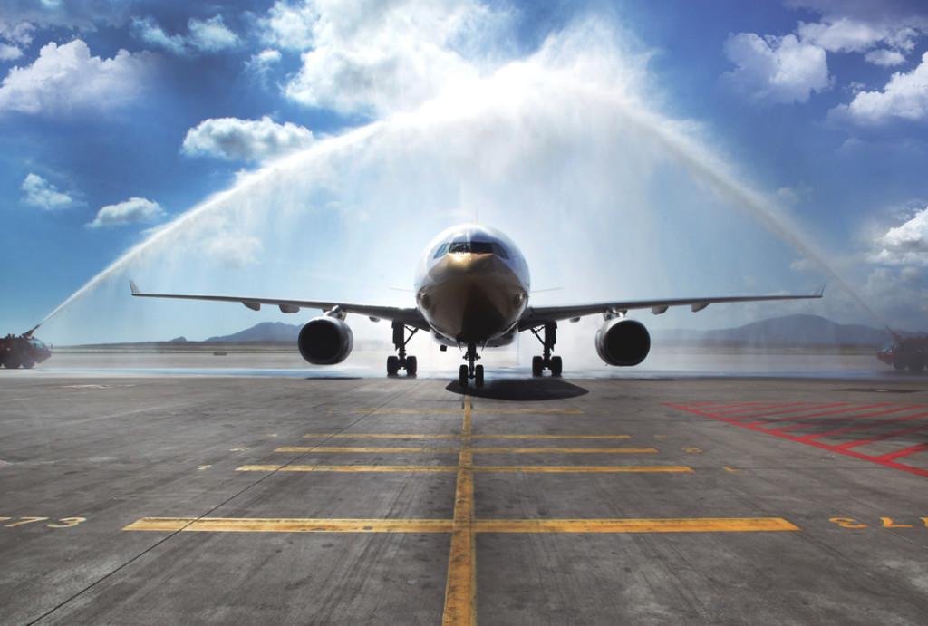 Как добраться из аэропорта Орли до Парижа
