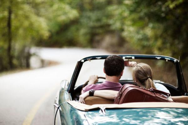 Арендовать автомобиль в поездке