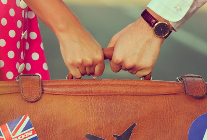 Полезные вещи в путешествии