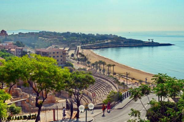 Город Таррагона