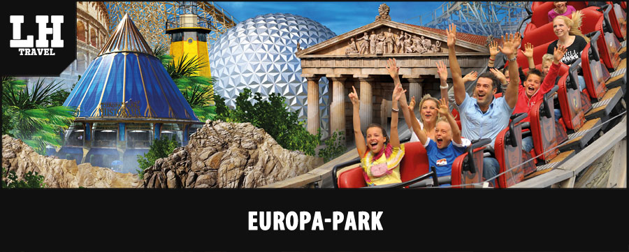 Europa-Park-Руст
