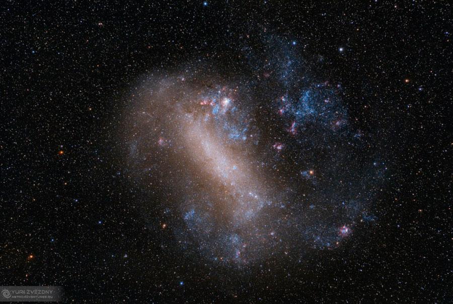 Как фотографировать звездное небо