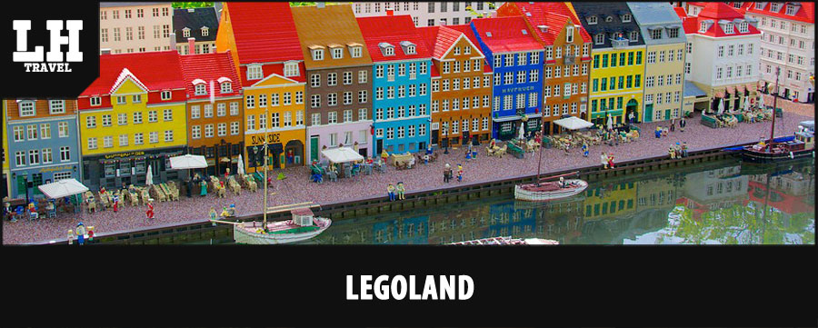 Legoland-Биллунд