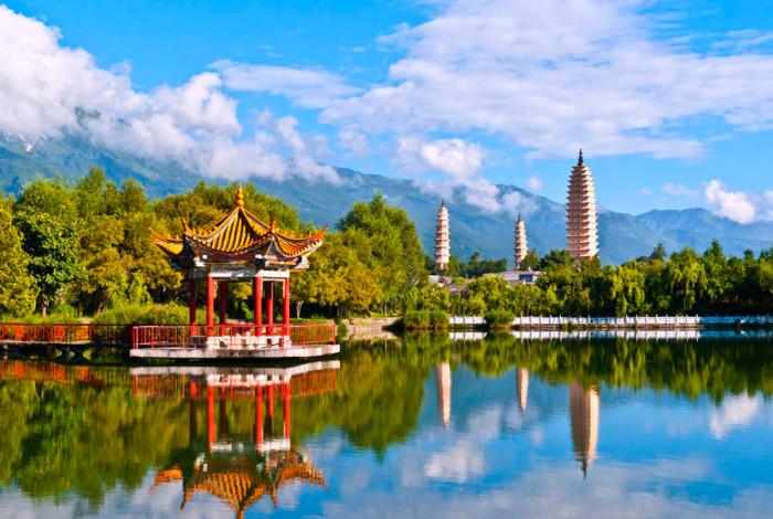 Отдых-в-Китае