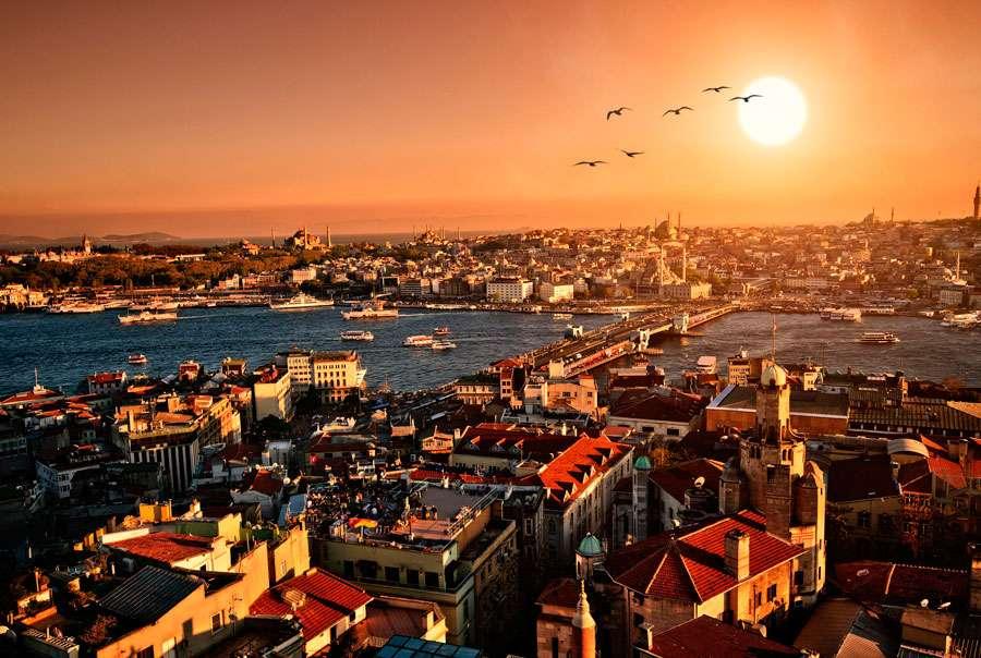 Что можно посмотреть в Стамбуле туристу