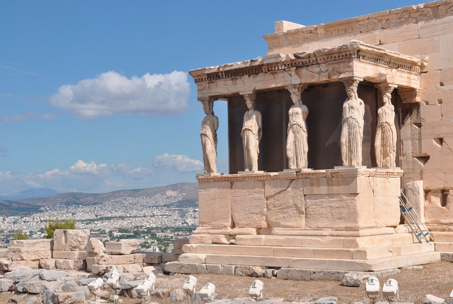 Окрестности-афинского-акрополя