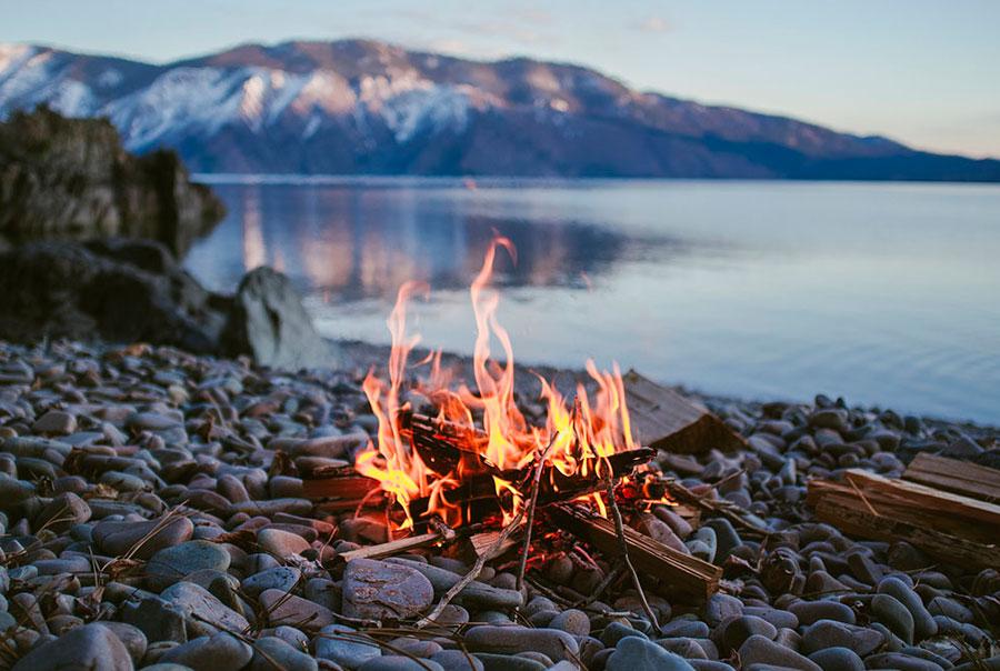 Приспособления для добывания огня