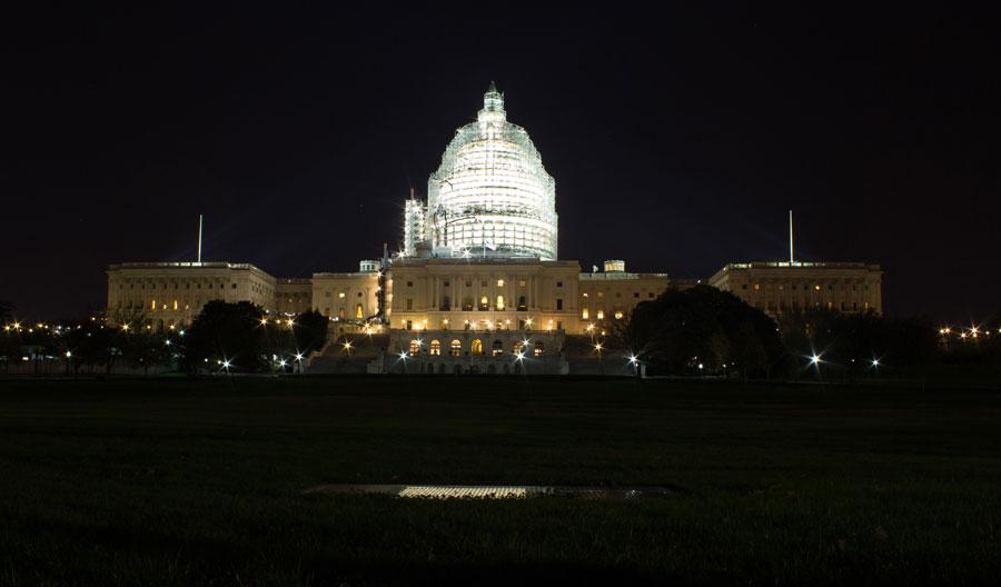 США-Капитолий