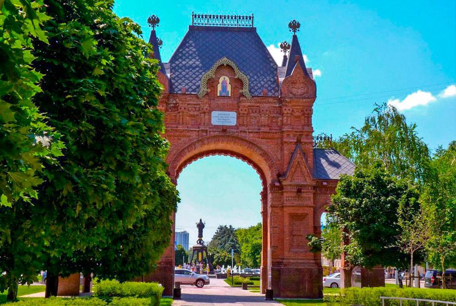 Исторический-экскурс-Краснодар