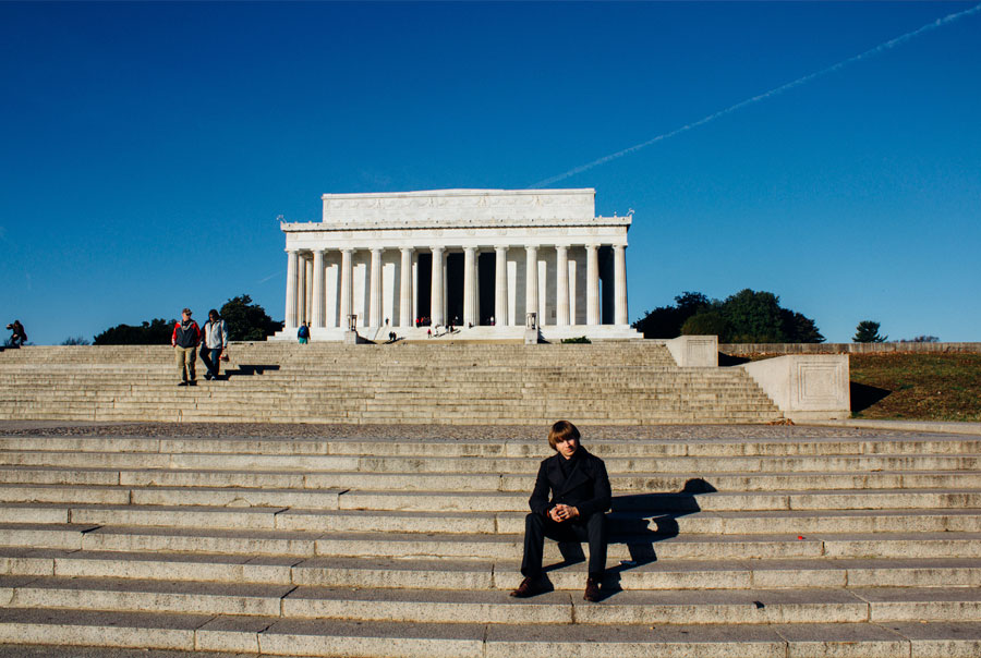 Многоэтажная Америка: Вашингтон